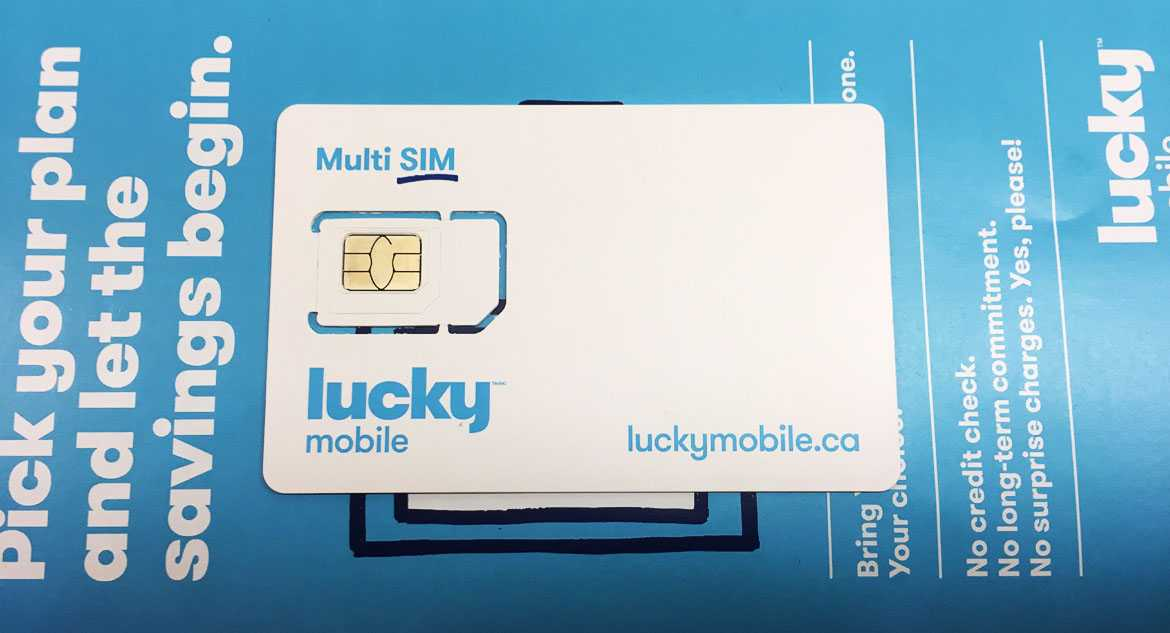 Lucky Mobile Review