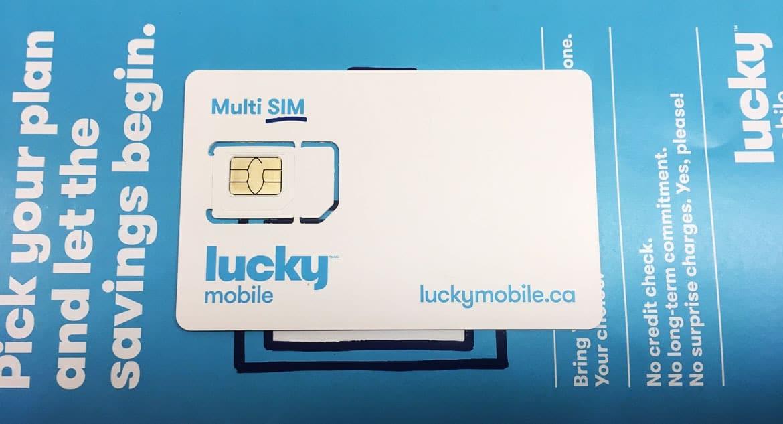 Lucky Mobile Reviews