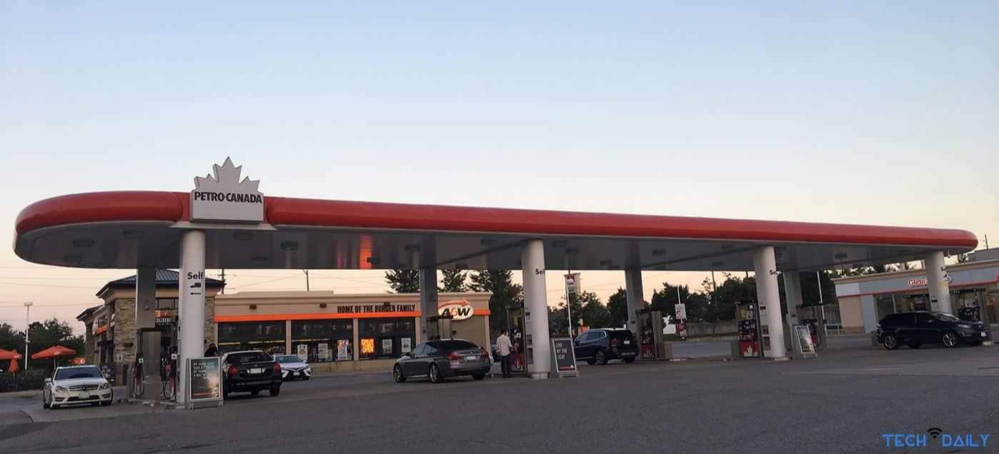 Petro Canada Mobility Review