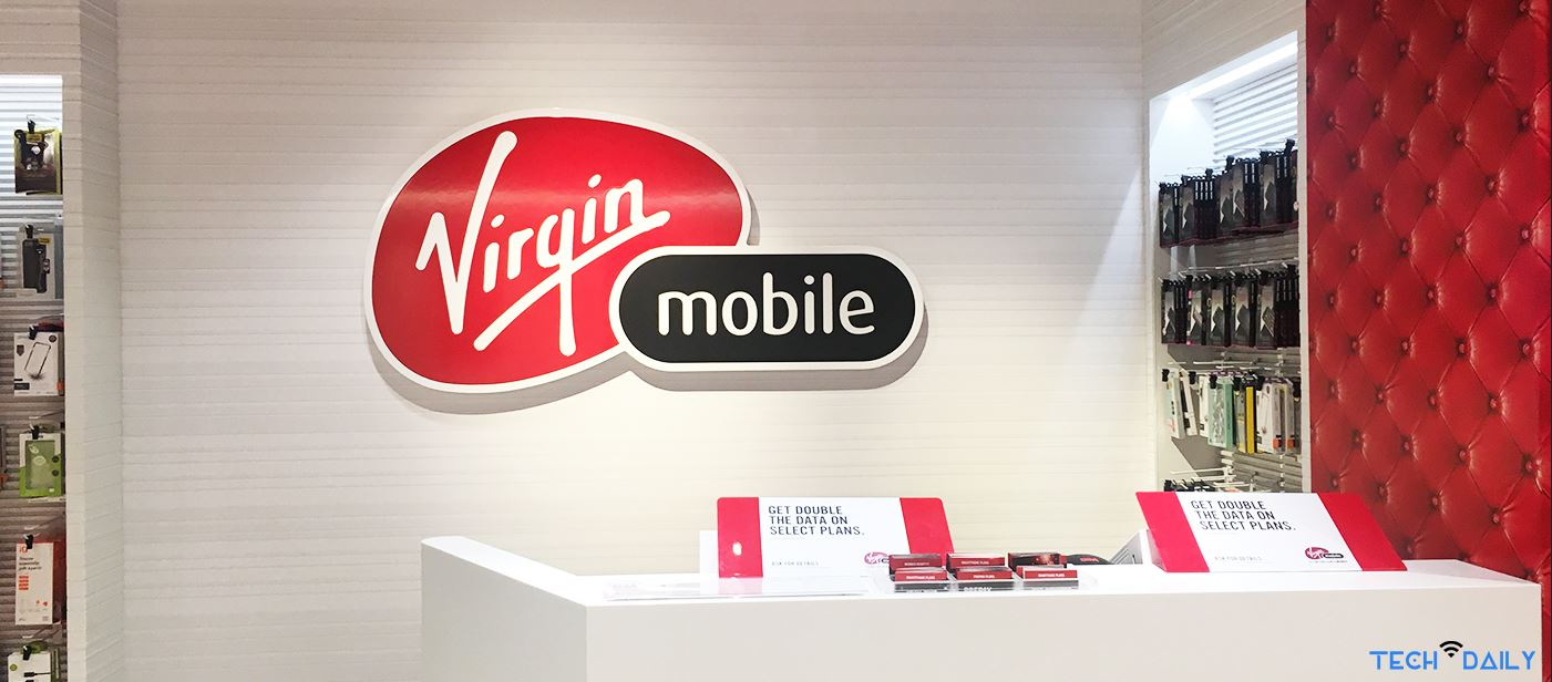 Virgin Mobile Reviews