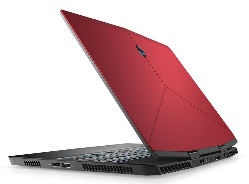 Alienware M15 Review 5