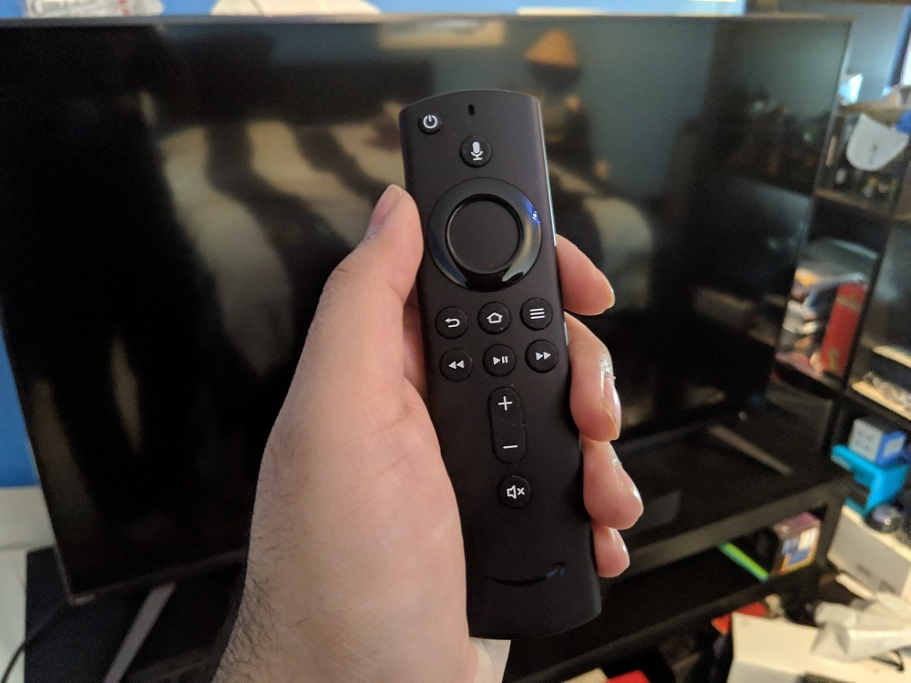Amazon Fire TV Stick 4K Review 5