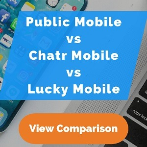 Lucky Mobile Review - Coverage, LTE, Phones, Plans & More