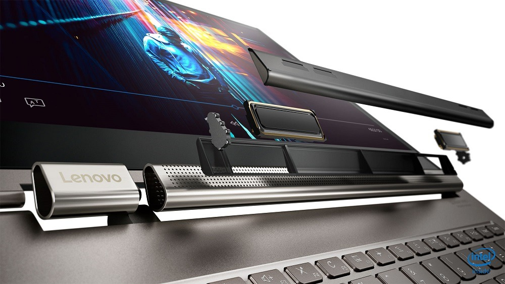 Lenovo Yoga C930 Review 2