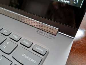 Lenovo Yoga C930 Review 3