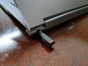 Lenovo Yoga C930 Review 4