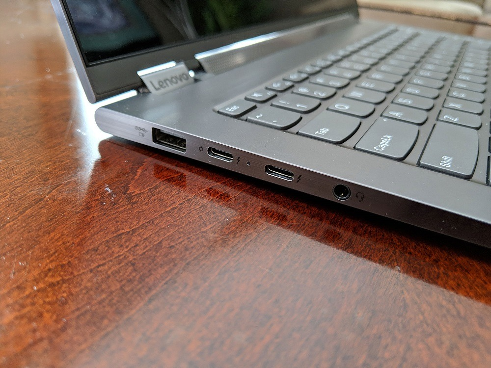 Lenovo Yoga C930 Review 6