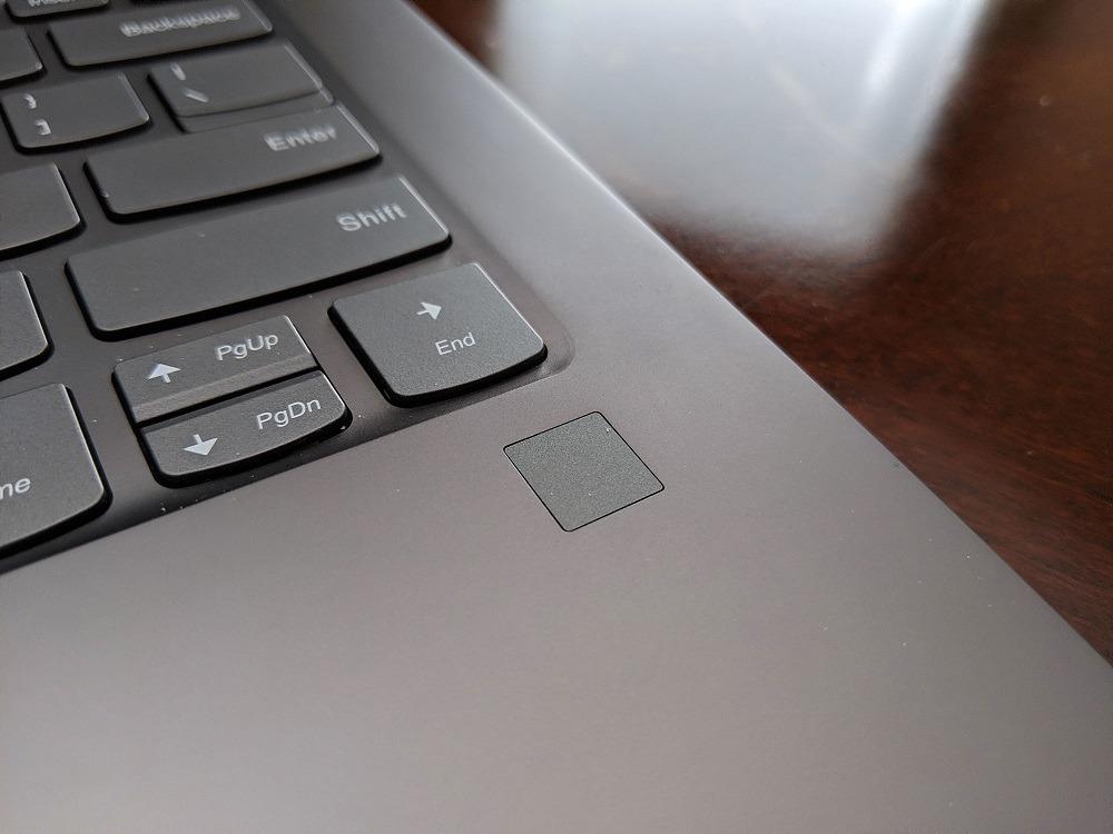 Lenovo Yoga C930 Review 7