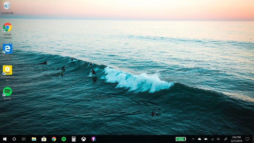 Lenovo Yoga C930 Review 8