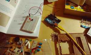 Actua: Making a difference in a STEM world