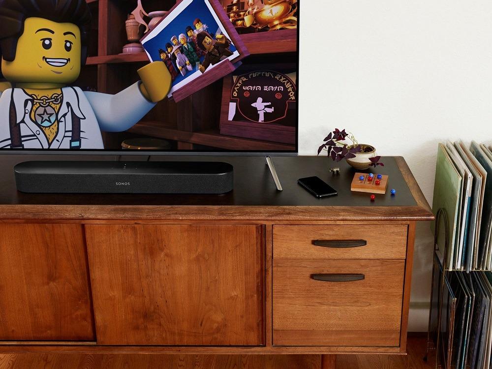 Sonos Beam Review 5