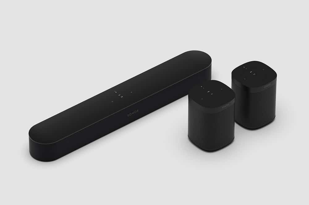 Sonos Beam Review 7