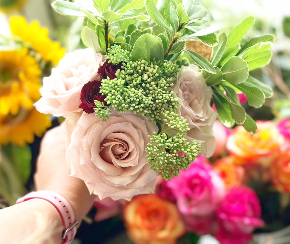 Tonic Blooms