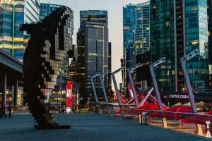 BC Tech Puts Spotlight On Innovators With Technology Impact Awards