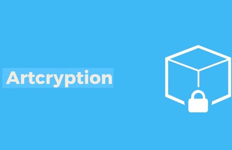 Artcryption protect art with blockchain