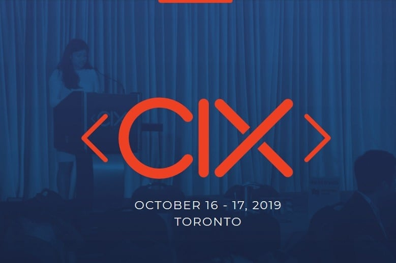 Scaling startups dominated CIX