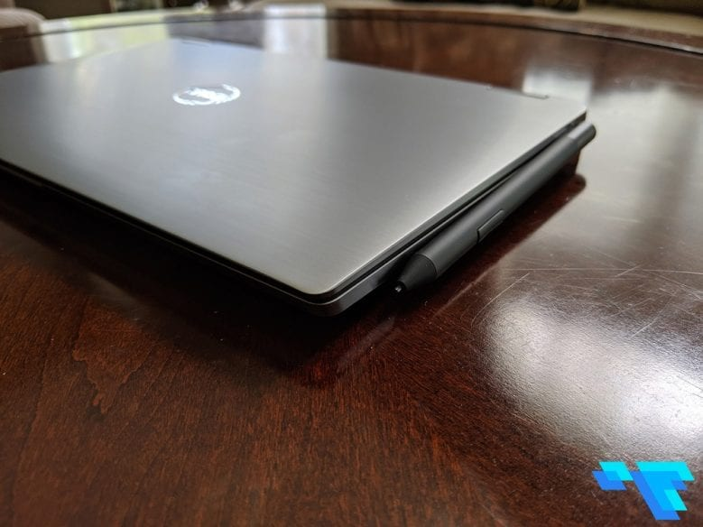 Dell Latitude 7400 2 in 1 Active Pen