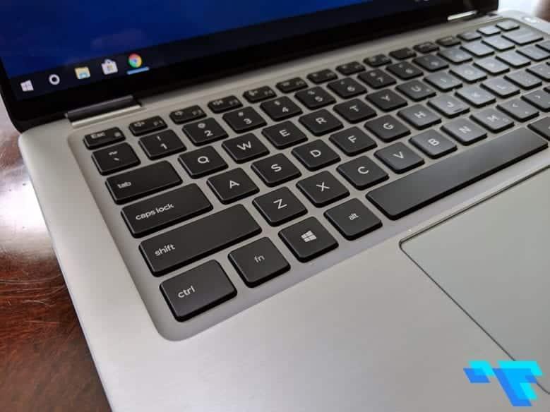 Dell Latitude 7400 2 in 1 Keyboard