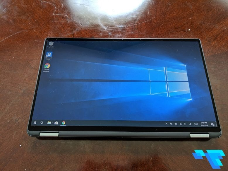 Dell Latitude 7400 2 in 1 Tablet Like