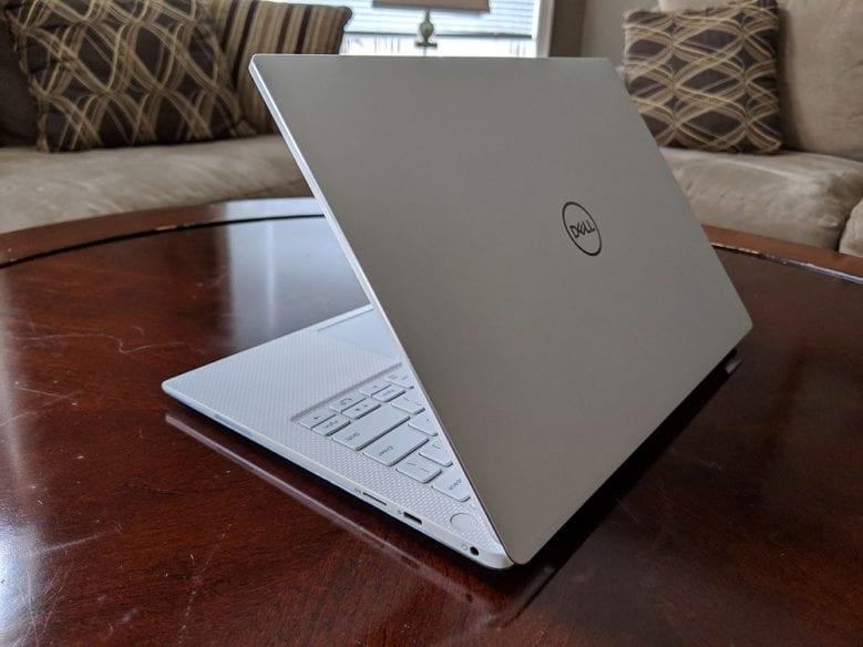 Dell XPS 13 Design