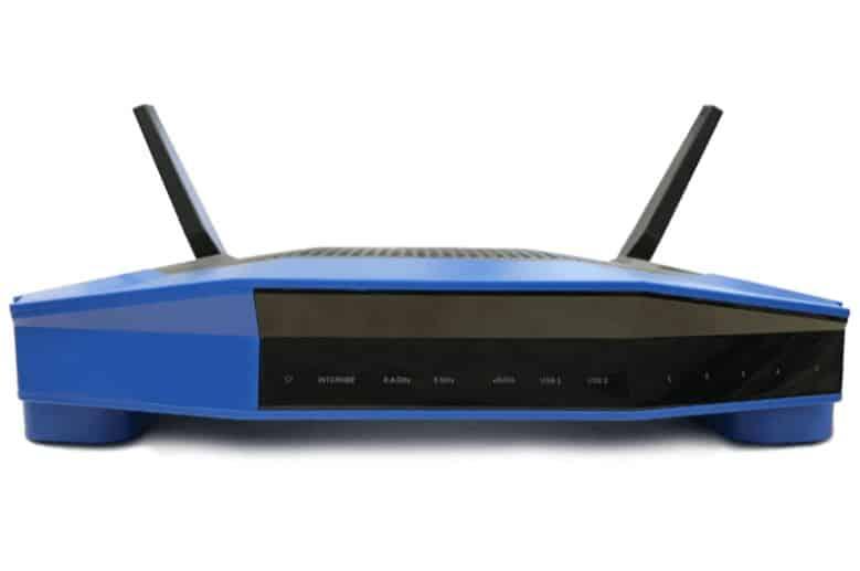 VPN Router Canada