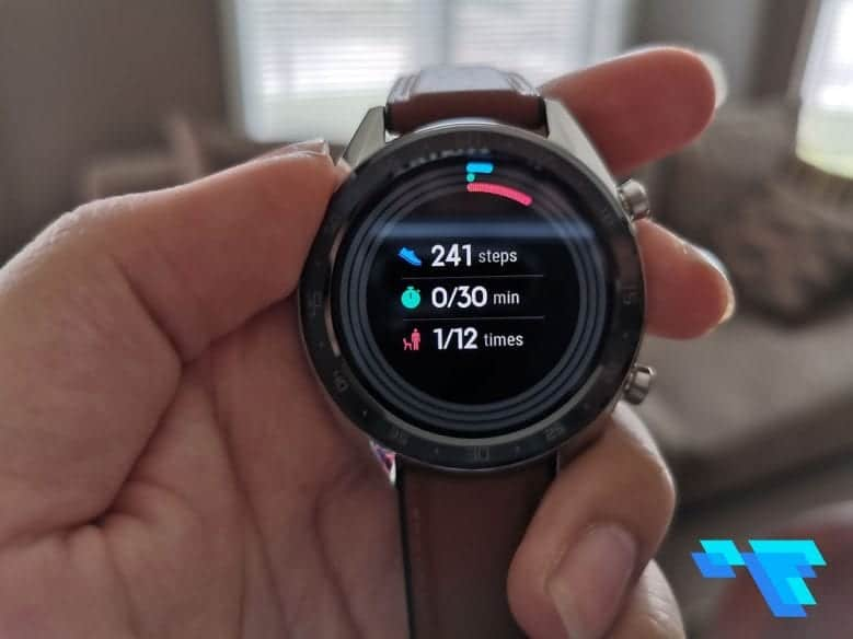 Huawei Watch GT Fitness