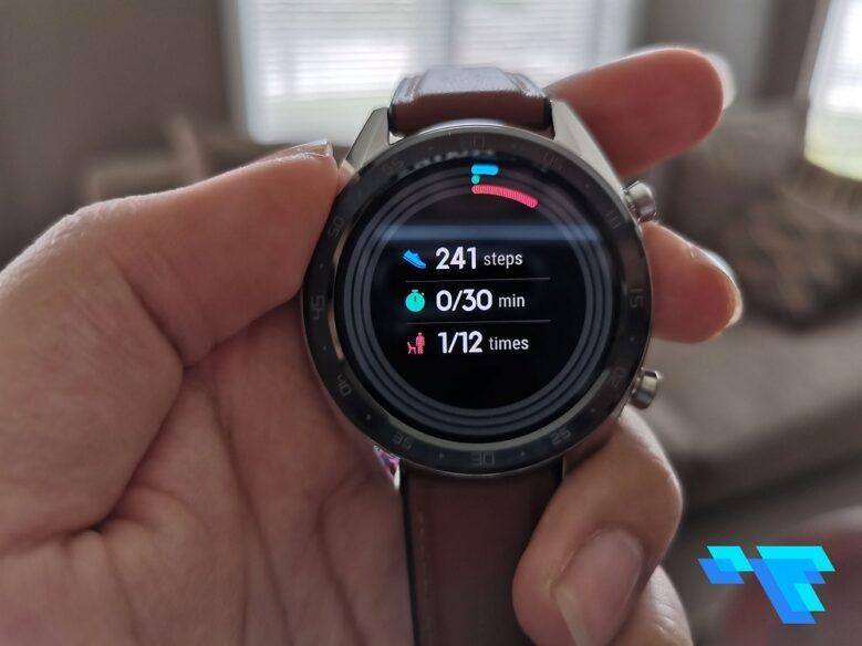 Huawei Watch GT Fitness
