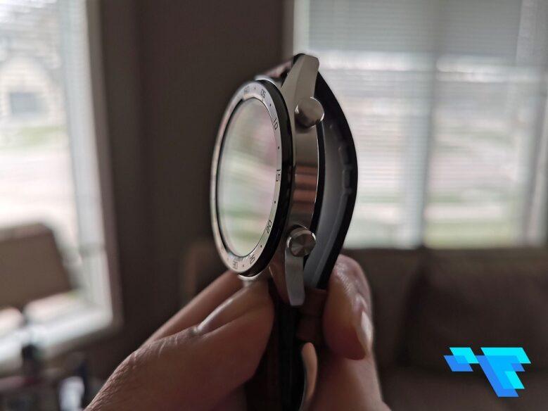 Huawei Watch GT Side