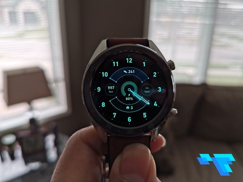 Huawei Watch GT Time