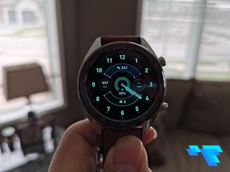 Huawei Watch GT Time