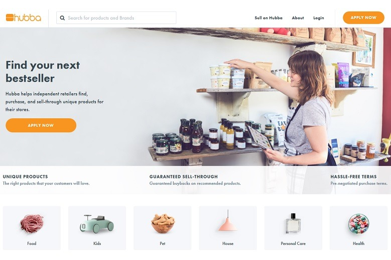 How Hubba is making a dent in retail buying