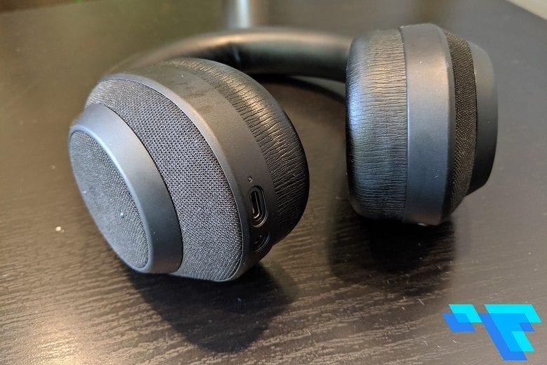 Jabra Elite 85h Headphones Review