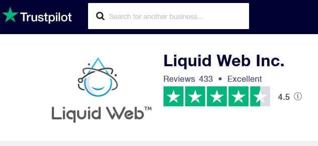 Liquid Web Reviews