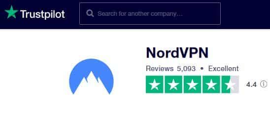 NordVPN Reviews