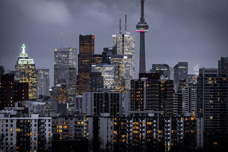 Toronto Big Banks