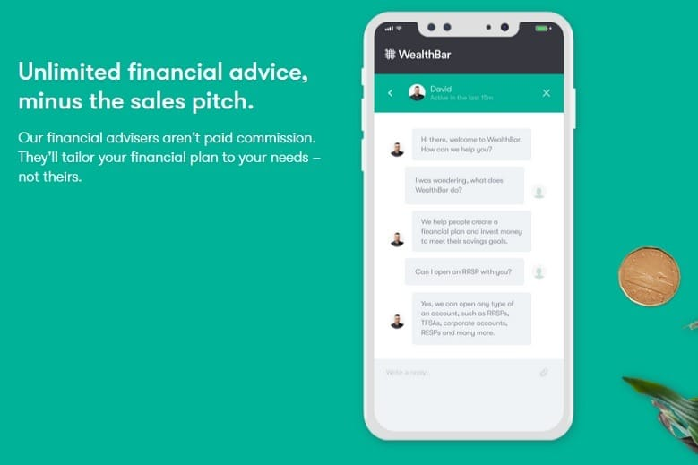 WealthBar wants to be your private, automated hedge fund: Review